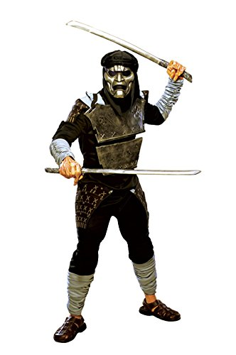 Persian Immortal Spartan 300 Adult Costume (XL)
