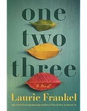 One Two Three: A Novel