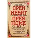 Open Heart - Open Home, Karen B. Mains, 0451152557