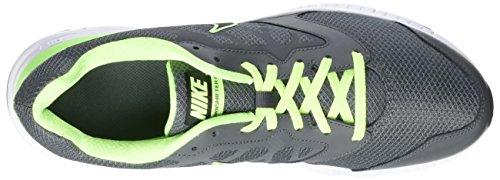 Black ghst white Grey Uomo Grn 6 Ginnastica Dark Downshifter Nike Scarpe da HTc8zx