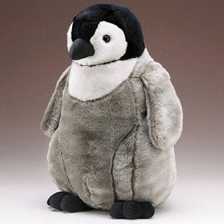 Emperor Penguin Chick (Emperor Penguin Chick 18
