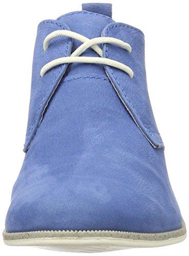 Marco Tozzi Premio 25104, Botines para Mujer Azul (Azur 883)