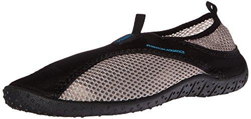 Phantom Aquatics Männer Voda Beach Wasser Schuhe Schwarz