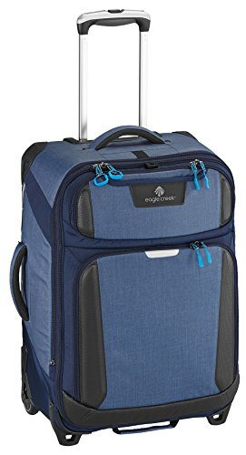 Eagle Creek Tarmac 26 Inch Luggage, Slate Blue by Eagle Creek