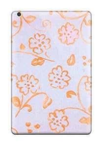 Herbert Mejia's Shop 1649259K40463163 Tpu Protector Snap Case Cover For Ipad Mini 3