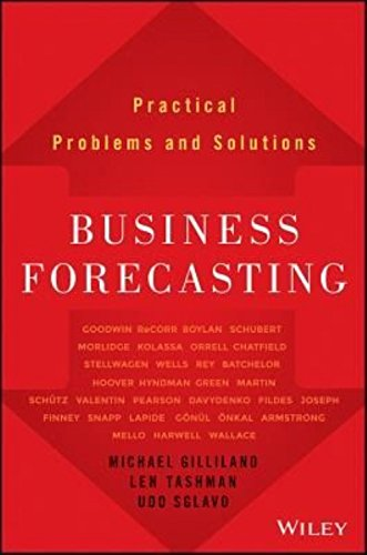 Business Forecasting PDF