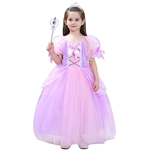 c928921126d1f ソフィア ドレス コスチューム なりきりキッズドレス 子供 お姫様 プリンセス 女の子 ワンピース