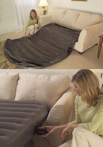 Endura Ease Air Sleep System LaCrosse Furniture