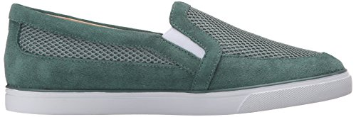 Sneaker Fashion Bridie Suede Nove West Donna Blu / Multi