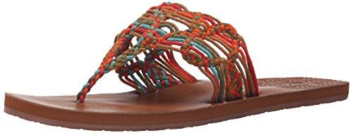 Roxy mujer Surya sandalias flip-flop Mlt
