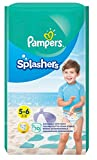 Pampers Splashers Swim Diapers Disposable Swim