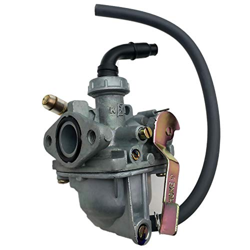 Aokus NEW Carburetor Carb For Honda NC50 Express - Express Honda