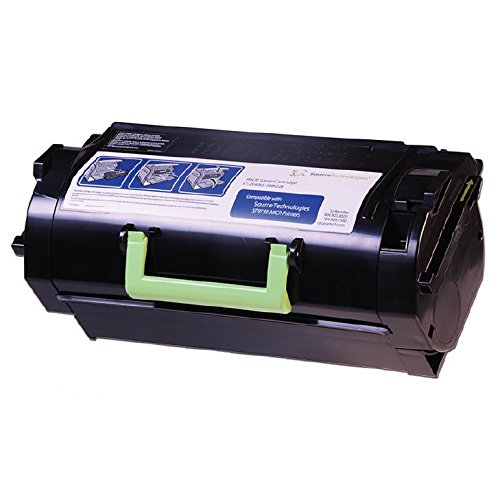 Source Technologies STI-204065H OEM Toner - ST9730 High Yield MICR Toner (Drum Not Included) (17000 Yield) OEM