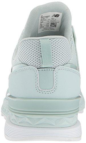 Nieuw Evenwicht Herren Ml574v2 Sneaker Blau