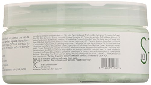 Amazon.com : BCL Spa Lemongrass and Green Tea Massage Cream, 8 Ounce : Massage Lotions : Beauty
