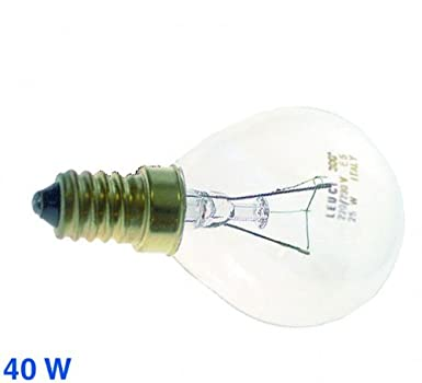 Lampe Bo Kg E14 40w Kugelform Passend Zu Geraten Von Acec Aeg