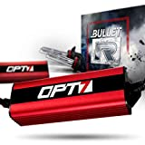 Best Hid Headlights - OPT7 Bullet-R 9006 HID Kit - 3X Brighter Review