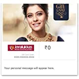 Joyalukkas Gold & Diamond E-Gift Card