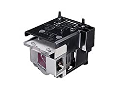 Mx850ust Benq Projector Lamp Replacement Projector Lamp Assembly With Genuine Original Philips Uhp Bulb Inside