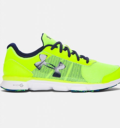 Under Armour Bgs Micro G Speed Swift - high-vis yellow