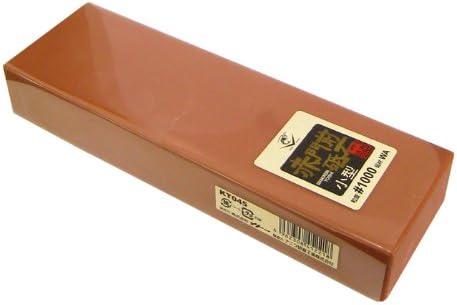 黒海老 赤門前砥石 小型 粒度#1000 砥材WA KT045 包丁 研ぎ