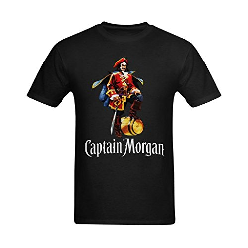 TshirtPark-Mens-Captain-Morgan-Rum-Label-Graphic-Printed-Art-T-Shirt