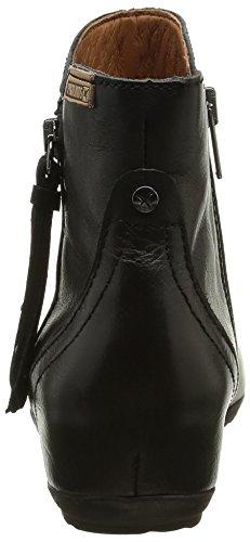 8819 Noir Bottes Classiques Black i16 968 Pikolinos 968 Femme Pikolinos vxw7qUttS
