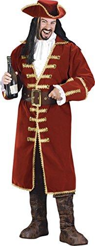 Captain Blackheart Adult Womens Costumes (Morris Costumes Captain Blackheart Adult)