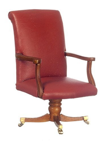 oval office chair. Melody Jane Dollhouse President Obama Oval Office Desk Chair Miniature Study Furniture G