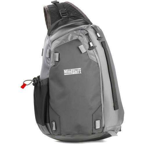 PhotoCross 13 Sling Bag (Carbon Gray) [並行輸入品] B07MMJ7HDQ