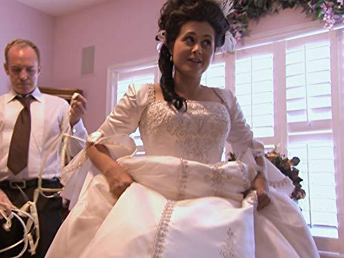 Rich Bride, Poor Bride - Season 3, Episode 6 - Money Masquerade (Corset Dream)