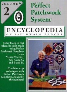 ENCYCLOPEDIA OF PATCHWORK BLOCKS: VOLUME 2