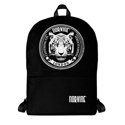 Tiger of London Backpack - London Tigers