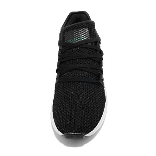 Adidas Womens Eqt Racing Adv W, Cblack / Cblack / Subgrn Cblack / Cblack / Subgrn