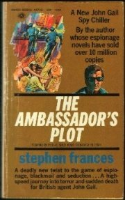 The Ambassador's Plot, Stephen D. Frances