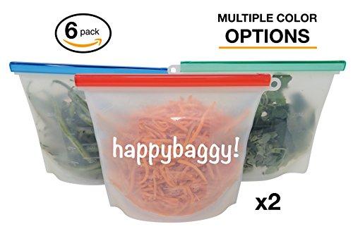 ziplock bag organizer - 5