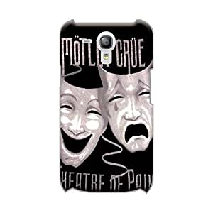 Samsung Galaxy S3 Mini OKU2253mOAP Allow Personal Design Stylish Motley Crue Image Shockproof Hard Phone Cover -WayneSnook