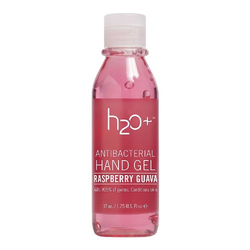 H2o+ Raspberry (H2O Plus Raspberry Guava Antibacterial Hand Gel)