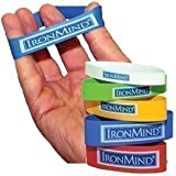 Ironmind Expand-Your-Hand Bands - Captains of Crush- Pull up Chin Up Jiu Jitsu Therapy Yoga Push Up For Functional Fitness MMA rock and ice climbing training calisthenics home training gym strength heavy hand crush fat grips hand strengthens fitness exercise best climbing rock hang holds wood grip power handle body trainer kettlebell weights dumbbell loading pin powerlifting bar deadlift