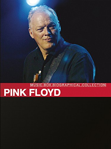 Music Box Biographical Collection: Pink Floyd ()