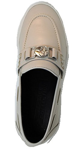 V900665 Beige Collection VM00011 Versace Mocassino AnxqZ8qR