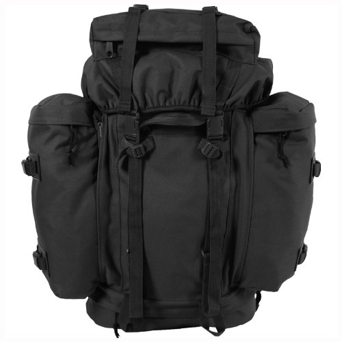 German Army Mountain Bergen 80L -