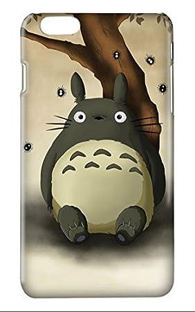 Funda carcasa Mi vecino Totoro para Xiaomi Redmi Note 4 plástico rígido