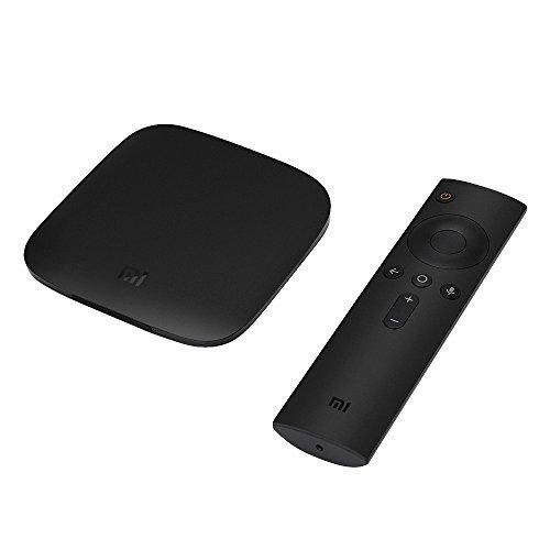 Xiaomi Mi Box Amlogic S905X 2GB RAM 8GB ROM TV Box…