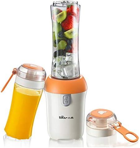 Kitchen Appliances Máquina De Cocina Eléctrica Doméstica, Licuadora Personal, Exprimidor Portátil, para Triturar Hielo, Hacer Batidos, Batidos De Proteínas Y Más: Amazon.es