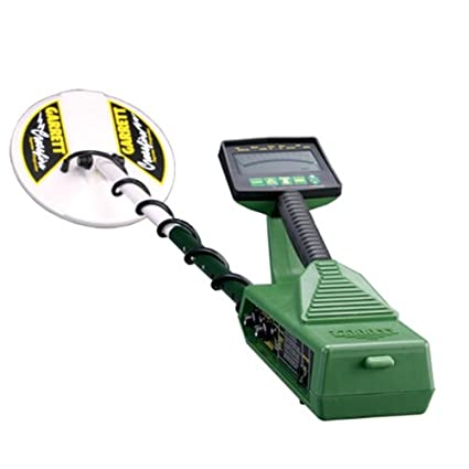 Amazon.com: Garrett MASTER HUNTER CX PLUS METAL DETECTOR (30252): Sports & Outdoors