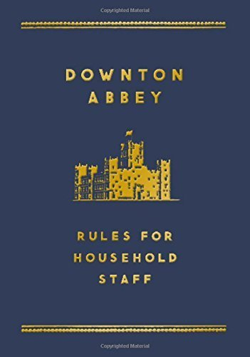 rules for the household staff - 6