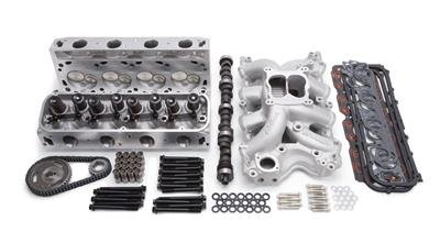 Edelbrock 2045 Power Package Top End Kit