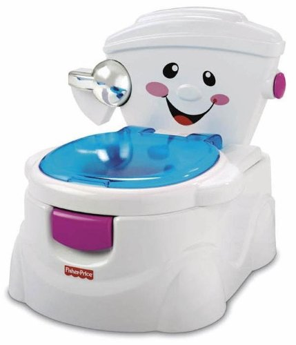 Fisher-Price Cheer for Me Potty