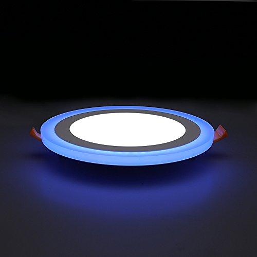 Color Led Light Panel